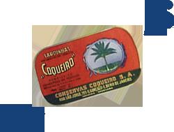 1937: Primeira lata